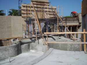 BLEU 0nsite construction