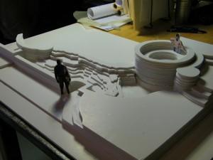 BLEU Construction Model