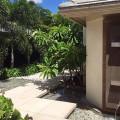 Modern Zen Entryway Garden, from Design to Build